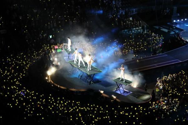 BIGBANG Still Alive Tour