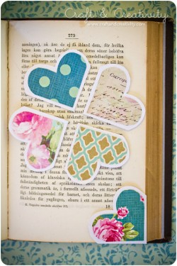 Photo &amp; craft idea credit: Craft &amp; Creativity 
