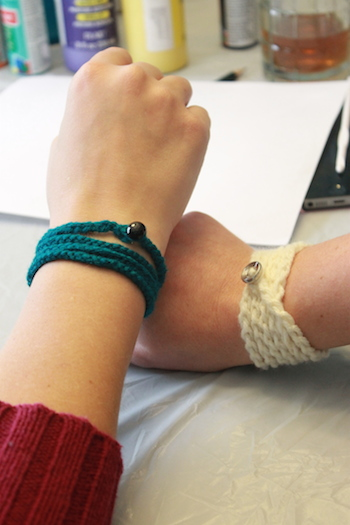 6. Friendship Bracelets