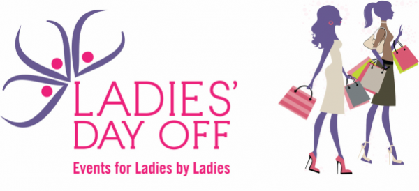 Ladies' Day Off